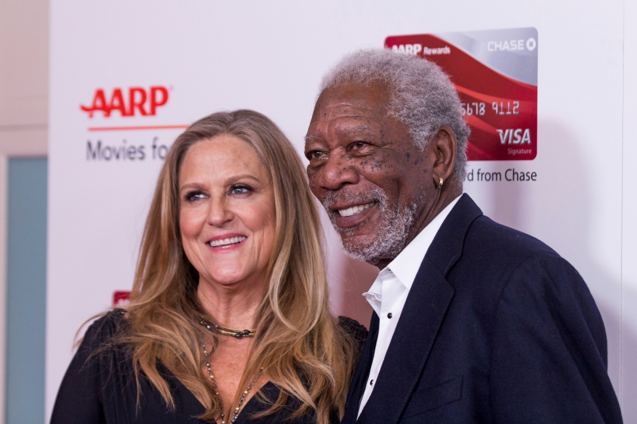 Pacific Rim Chamber of Commerce_ Morgan Freeman_VIPictures_Lori McCreary URI GLobal.jpg